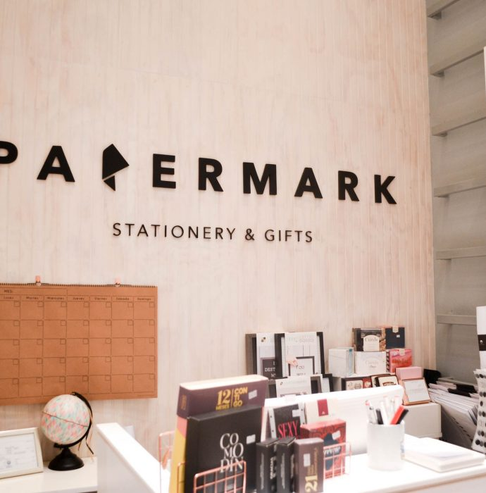 Habilitación Papermark, Mall Costanera Center
